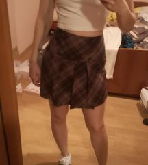 Majica i suknjica orsay