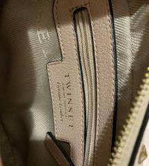 Twin set kožna torba