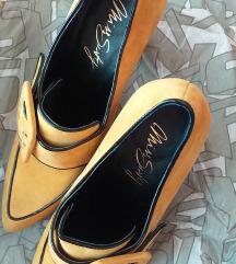 SNIZENO NOVE kozne Miss60 cipele
