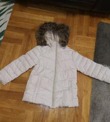 Zara jakna 122