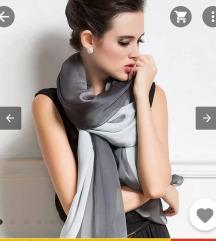 svilena marama