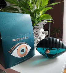 Kenzo world 50ml ORIGINAL