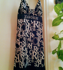 DIOR J'ADORE letnja haljina