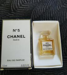 Chanel N 5 mini