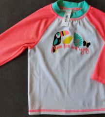 C&A nova majica za kupanje 98/104