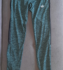 Rezz!Adidas helanke sa etiketom XS/S