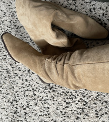 Zara antilop kozne cizme