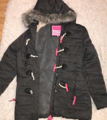 Nova SuperDry original zimska jakna M/L