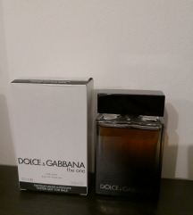 D&G The one edp 100ml tstr