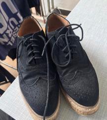 Elegantne cipele iz Grčke, nove