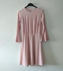 Plišana haljina Novo