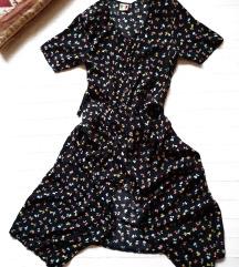 Vintage haljina (poklon uz kupovinu)