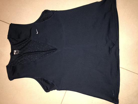 Nova Nike majca
