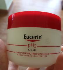 Eucerin pH 5 krema