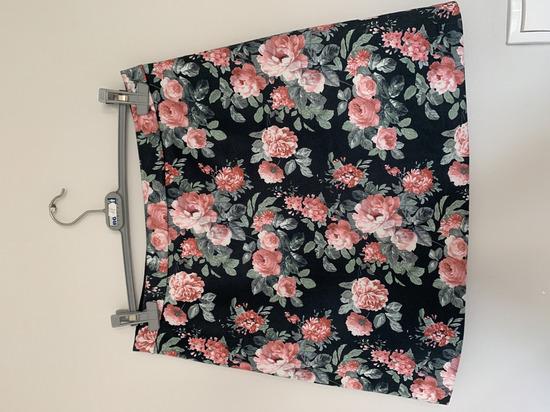 Cvetna suknja NOVA
