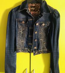 Texas jaknica XS