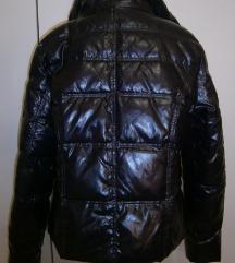 BRUGI jakna tamno ljubičasta sija