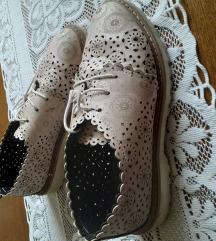 Cipele paylan 38 Sada cena 1100dinara