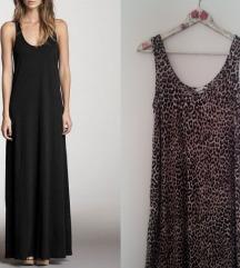 H&M bas duga haljina