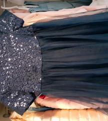 Svecana haljinica blu kids, br 98