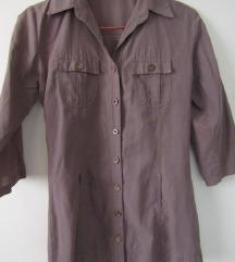 Braon košulja