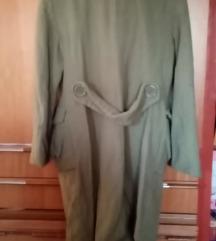 Zeleni kaput SAMO 700
