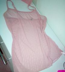 Roze ves