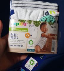 Bodici  za bebe- novo sa etiketom