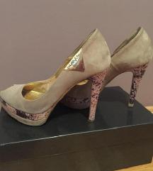 Cipele Blu Byblos, vel. 37