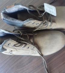 Zimske cizme muške 29 cm