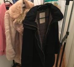 Zara zimska jakna S/M