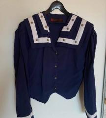 🕊***Neodoljiva mornarska jaknica***🕊
