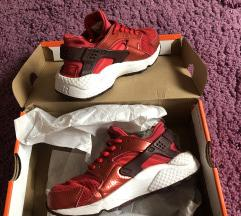 Nike Huarache crvene 36 original