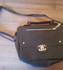 Crna torbica - kao nova