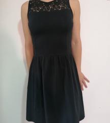 Crna haljina za svaki dan