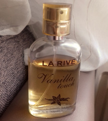 La Rive Vanilica