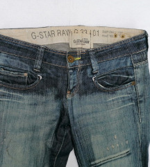 G - STAR RAW fensi ženske farmerke