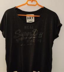 SuperDry crna majica