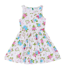 NOVO BENETTON haljina etiketa S/M