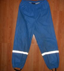 Pantalone nepromocive za kisu i sneg vel.8