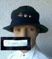 šešir kapa čoja obim 57 cm OBERWALDER WIEN