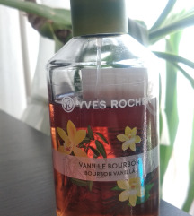 Vanille Bourbon Yves Rocher
