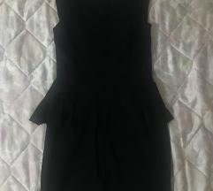 RASPRODAJA! Crna ESPRIT haljina 490 din