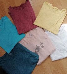 C&A  bluzice