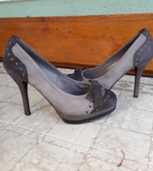 BATA kozne cipele na stiklu