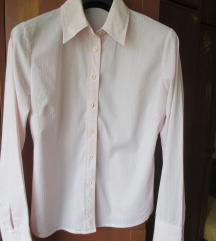 Strukirana RAMAX roza bluza
