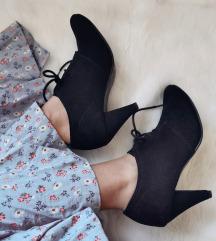 Preslatke cipelice