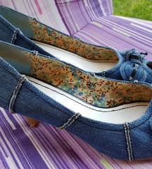 Teksas cipele sa otvorenim prstima
