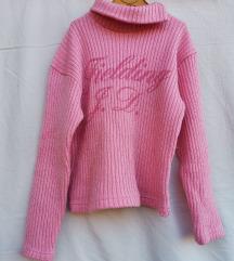 Džemper za devojčice