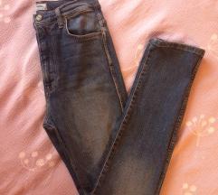 Pepe jeans duboke farmerke SNIZENE 2400